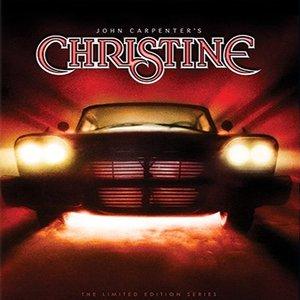 Bild för 'Christine'