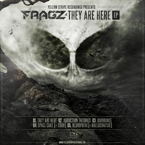 Image for 'They Are Here EP'