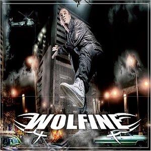Image for 'Wolfine'