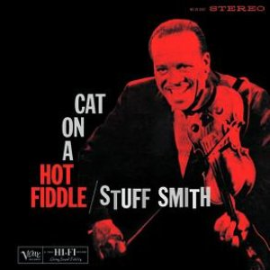 Image for 'Cat On A Hot Fiddle'