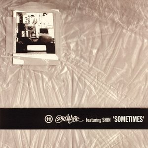 Image for 'Sometimes'