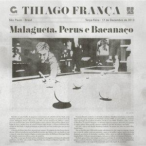 Image for 'Malagueta, Perus e Bacanaço'