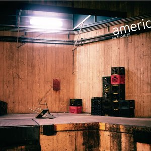 Image for 'American Football EP'