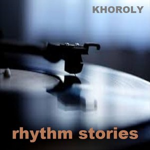Image for 'Rhythm Stories'