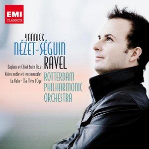 Image for 'Ravel: La Valse, Mother Goose, Daphnis et Chloé Suite No 2 etc'