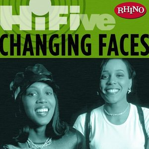Image for 'Rhino Hi-Five: Changing Faces'