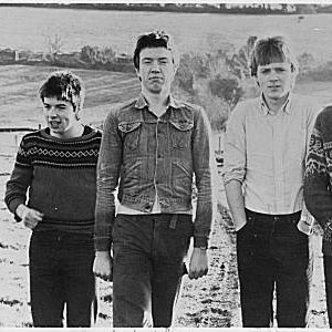 Immagine per 'The Undertones'
