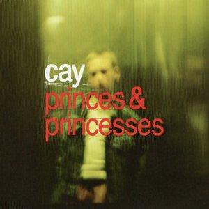 Image for 'Princes & Princesses'