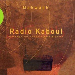 Imagem de 'Radio Kaboul'