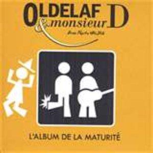 Image for 'L'album De La Maturité'