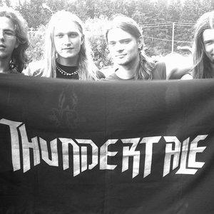 Bild für 'Thundertale'
