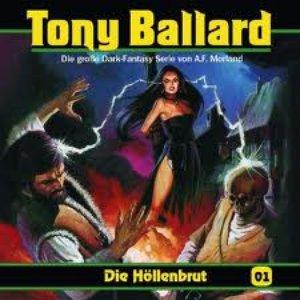 Image for 'Folge 01 - Die Höllenbrut'