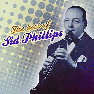 Bild für 'The Best Of Sid Phillips'