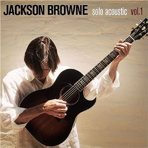 Image for 'Solo Acoustic Vol. 1'