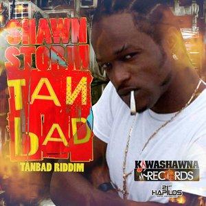 Image for 'Tan Bad - Single'