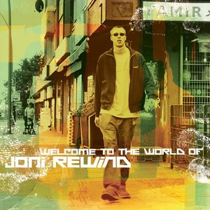 Image for 'Welcome To The World Of Joni Rewind'