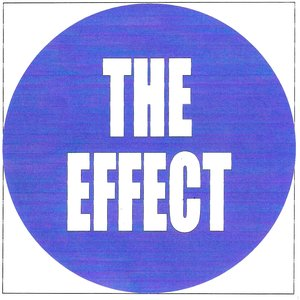 Image for 'The effect'