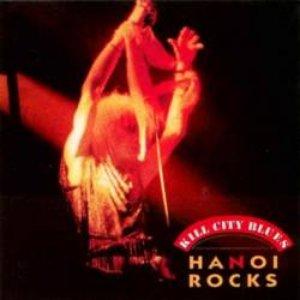 Image for 'Kill City Blues'