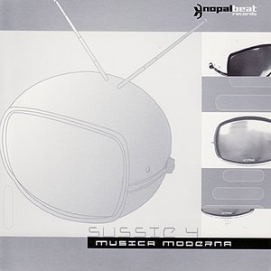 Image for 'Musica Moderna'