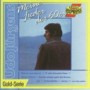 Image for 'Meine Lieder der 60er'