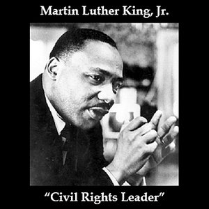 Image for 'Civil Rights Leader'
