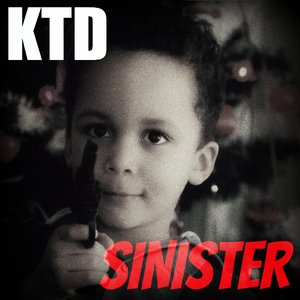 Image for 'Sinister EP (Preview Edition)'