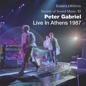 Image for 'Live in Athens 1987'
