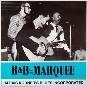 Image for 'R & B From The Marquee'