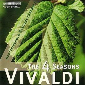 Imagem de 'VIVALDI: 4 Seasons (The)'