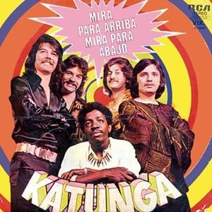 Image for 'Katunga'