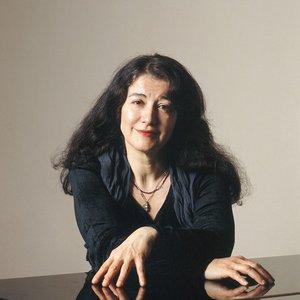 Imagen de 'Martha Argerich, Orchestre Symphonie de Montréal, Charles Dutoit'