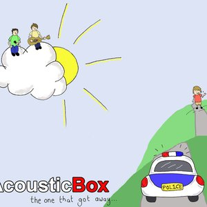 Image for 'AcousticBox'