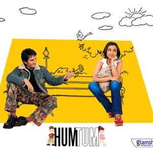 Image for 'Hum Tum'