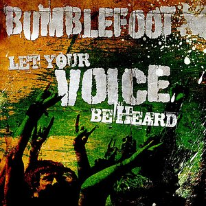 Image for 'Let Your Voice Be Heard'