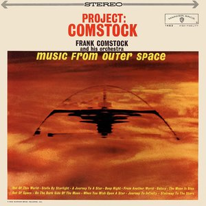 Imagen de 'Project Comstock: Music From Outer Space'