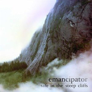 Immagine per 'safe in the steep cliffs'