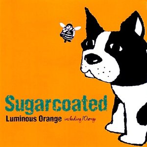 Image for 'Sugarcoated'