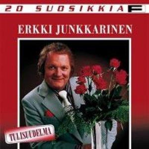 Image pour '20 Suosikkia / Tulisuudelma'