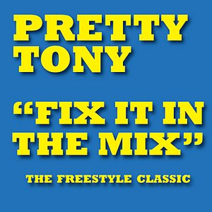 Image for 'Fix It in the Mix'