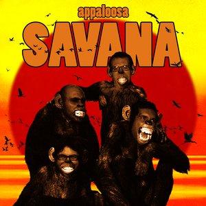 Immagine per 'Savana'