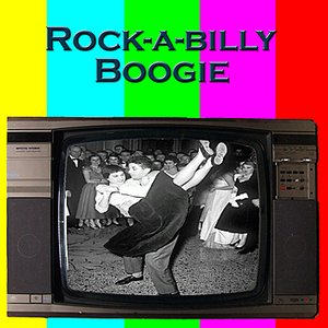 Image for 'Rock-A-Billy Boogie'
