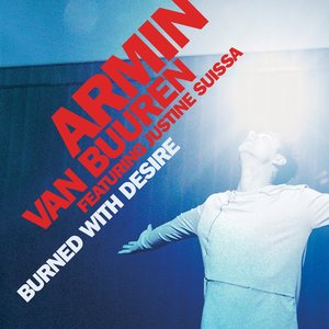Image for 'Burned With Desire (Kyau vs. Albert remix)'