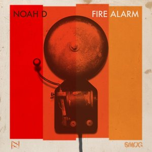 Image for 'Fire Alarm'