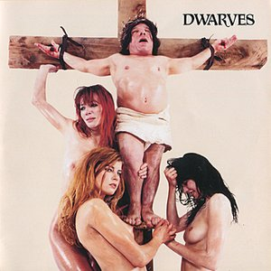 Image for 'The Dwarves Must Die'