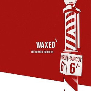 Image for 'Waxed'