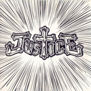 Image for 'Ed Banger & Because Music Present Justice'