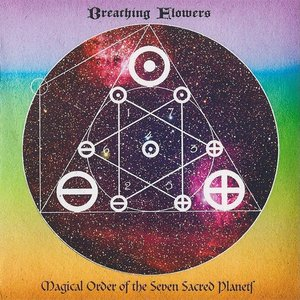 Image for 'Magical Order of the Seven Sacred Planets'