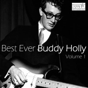 Image for 'Best Ever Buddy Holly Vol 1 (Digitally Remastered)'