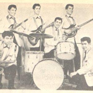 Bild för 'Los Apson'