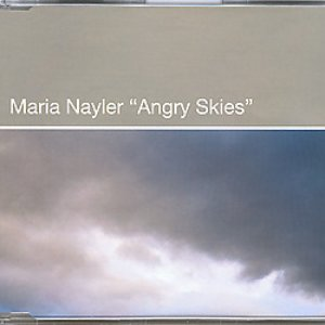Image for 'Angry Skies (Terrestrial Vox Mix)'